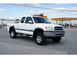 Toyota Tundra 2001 Data, Info and Specs