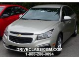 2016 Champagne Silver Metallic Chevrolet Cruze Limited LT #107952247