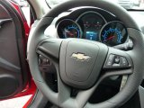 2016 Chevrolet Cruze Limited LS Steering Wheel