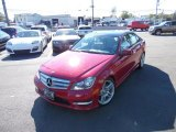 2013 Mercedes-Benz C 300 4Matic Sport