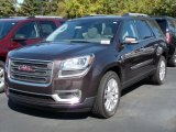 2016 GMC Acadia SLT AWD Data, Info and Specs