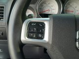 2013 Dodge Challenger SXT Controls
