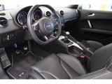 2012 Audi TT Interiors