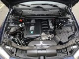2011 BMW 3 Series Engines
