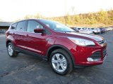 2016 Ruby Red Metallic Ford Escape SE 4WD #107951616