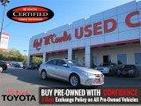 2015 Celestial Silver Metallic Toyota Camry LE #107951442