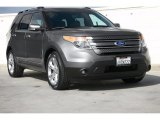 2011 Sterling Grey Metallic Ford Explorer Limited #107951810