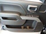 2016 Chevrolet Silverado 1500 LT Z71 Double Cab 4x4 Door Panel