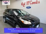 2016 Shadow Black Ford Escape SE #108047741