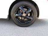 Porsche 911 1999 Wheels and Tires