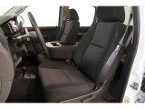 2011 Chevrolet Silverado 1500 Interiors