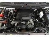 2011 Chevrolet Silverado 1500 Engines