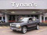 2004 Dark Gray Metallic Chevrolet Tahoe LS 4x4 #10780779