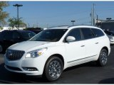 2016 Buick Enclave Leather AWD Data, Info and Specs