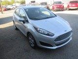 2015 Ingot Silver Metallic Ford Fiesta SE Hatchback #108047774