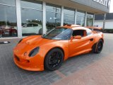 Lotus Exige 2000 Data, Info and Specs