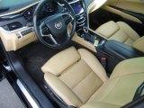 2013 Cadillac XTS Interiors