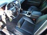 2013 Cadillac SRX Interiors