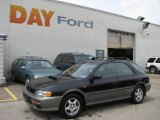 1998 Subaru Impreza Outback Sport Wagon Data, Info and Specs