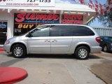 2003 Bright Silver Metallic Chrysler Town & Country EX #10788775