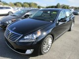 Hyundai Equus Data, Info and Specs