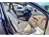 2007 Volvo S60 Interiors