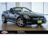 2016 Mercedes-Benz SLK 300 Roadster