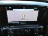 2016 Chevrolet Silverado 1500 LTZ Double Cab 4x4 Navigation