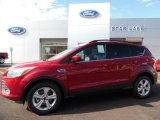 2016 Ruby Red Metallic Ford Escape SE 4WD #108083686