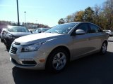 2016 Champagne Silver Metallic Chevrolet Cruze Limited LT #108083525