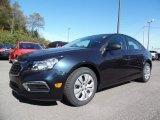 2016 Blue Ray Metallic Chevrolet Cruze Limited LS #108083524