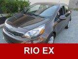 2016 Kia Rio EX Sedan