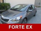 2016 Kia Forte EX Sedan