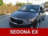 2016 Kia Sedona EX