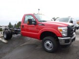 2016 Ford F350 Super Duty XL Regular Cab Chassis 4x4 DRW Data, Info and Specs