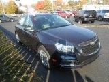 2016 Blue Ray Metallic Chevrolet Cruze Limited LS #108109010