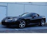Dodge SRT Viper Data, Info and Specs