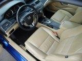 2010 Honda Accord Interiors