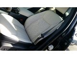 2015 Chrysler 300 C Platinum Front Seat
