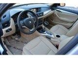 2015 BMW X1 Interiors