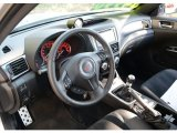 2012 Subaru Impreza Interiors