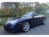 2003 Porsche 911 Carrera 4 Cabriolet Data, Info and Specs
