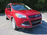 2016 Ruby Red Metallic Ford Escape SE #108144293