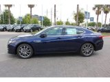 2016 Acura TLX 3.5 Advance Data, Info and Specs