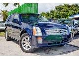 2007 Cadillac SRX V6