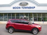 2013 Ruby Red Metallic Ford Escape SEL 2.0L EcoBoost 4WD #108144180