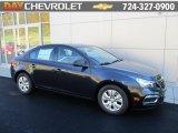 2016 Blue Ray Metallic Chevrolet Cruze Limited LS #108143943