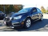 2016 Blue Ray Metallic Chevrolet Cruze Limited LS #108143869