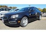 2016 Black Granite Metallic Chevrolet Cruze Limited LT #108143867