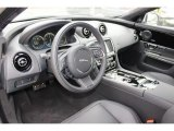 2015 Jaguar XJ Interiors